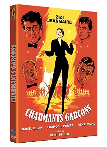 Charmants garçons [FR Import]