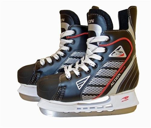 Eishockey Schlittschuhe Eishockeyschlittschuhe Grösse 43 andere Größen im Shop