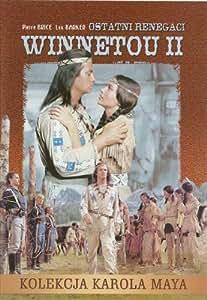 Winnetou: Last of the Renegades Affiche du film Poster Movie Winnetou: Forme des renégats (11 x 17 In - 28cm x 44cm) Polish Style A