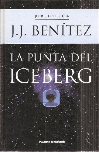 La punta del iceberg