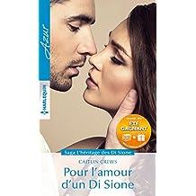 Pour l'amour d'un Di Sione : 1 livre acheté = des cadeaux à gagner (Azur)