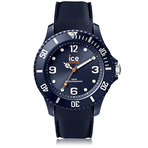 Ice-Watch - ICE sixty nine Dark blue - Montre...