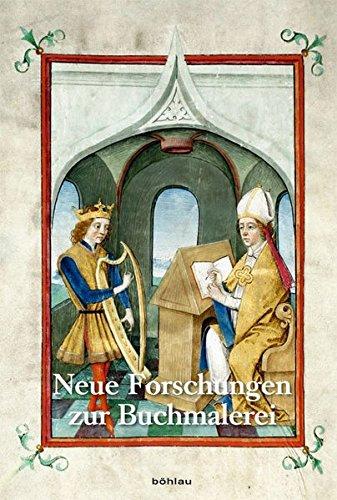 Wiener Jahrbuch für Kunstgeschichte 58: Neue Forschungen zur Buchmalerei