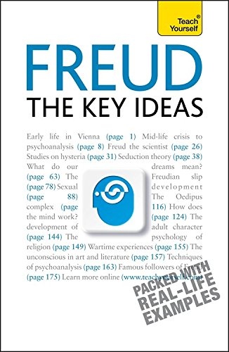 Freud - the Key Ideas: Teach Yourself (Teach Yourself Philosophy)