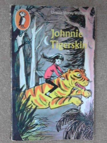 Johnnie Tigerskin