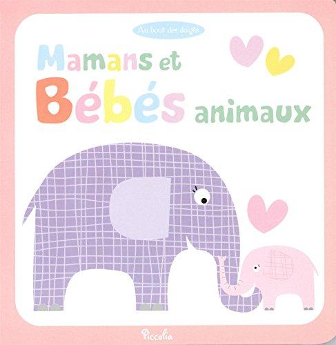 Mamans et bébes animaux