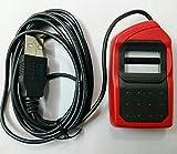 #10: Morpho MSO 1300 E2 Fingerprint Scanner