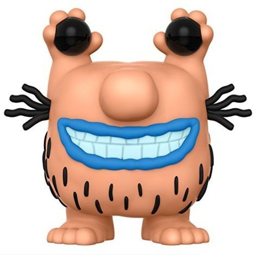 Ahh Monster - Funko 13051 Actionfigur Ahh Real Monsters: