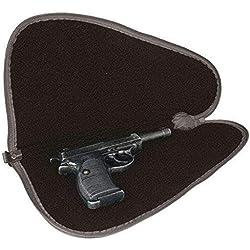 Housse d'arme de poing MILTEC - Noir