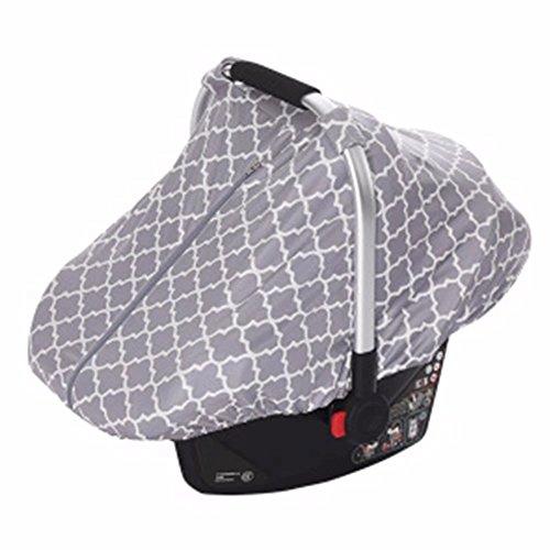 tzbezug Infant Leicht und Atmungsaktiv Sicher Baby Multi Verwenden Pflege Abdeckung Stretchy Stillen Abdeckung Schal (Minion Outfit Für Baby)