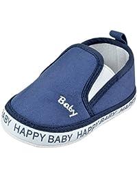 INSTABUYZ Unisex Sandal Blue Cotton - 6-18 month