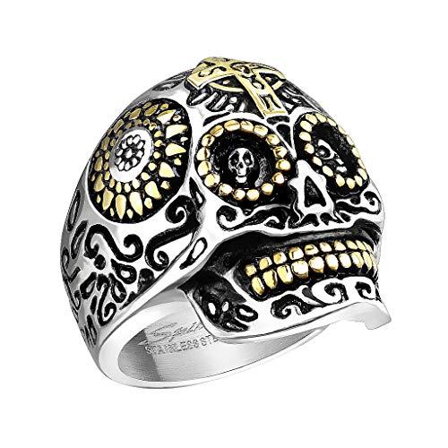 - Skull Biker Kostüme