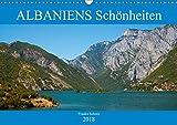 ALBANIENS Schönheiten (Wandkalender 2018 DIN A3 quer): Ein Streifzug durch Albanien. (Monatskalender, 14 Seiten ) (CALVENDO Orte)