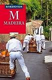 Baedeker Reiseführer Madeira: mit praktischer Karte EASY ZIP - Sara Lier