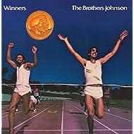 Winners (Bonus Tracks Edition)