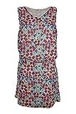 Sheego Kleid Sommerkleid Damen Plusgröße, Farbe:weiß;Damengrößen:50