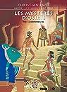 Les Mystères d'Osiris - Tome 03 : La Conspiration du Mal par Charles