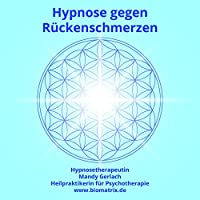 biomatrix Hypnose Gegen Rückenschmerzen Audio CD - 432 Hz preisvergleich bei billige-tabletten.eu