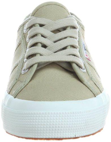 Superga 2750 Cotu Classic, Sneakers Unisex - Adulto Beige (Sabbia 497)