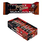 Power System High Protein Bar, Mix Box (24 x 35 g)