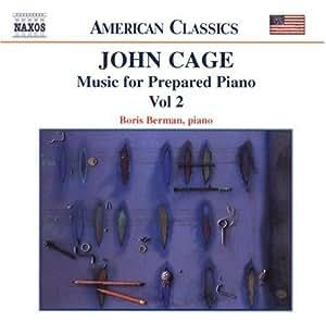 Music for Prepared Piano Vol.2
