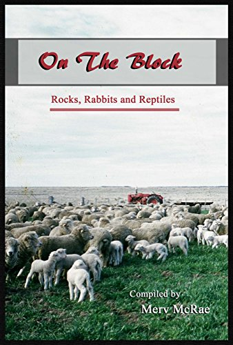 On The Block: Rocks, Rabbits and Reptiles (English Edition) -