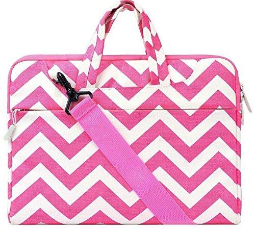 mosiso-stile-chevron-tessuto-di-tela-custodia-borsa-a-tracolla-ventiquattrore-sleeve-case-per-apple-