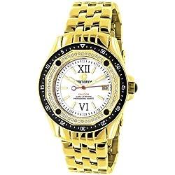 Centorum Watches: Midsize Falcon Diamond Watch 0.5ct