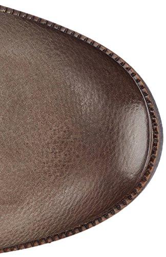 Mjus 248308-0301, Bottes Classiques femme Grau (Silice)