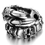 """ωGnzoeω Gnzoe gioielli possono mostrare il vostro charme e gusto. ♥Disegno lucido,Gioielli altamente lucidato con la latta di zircone lucido uomo fascino svolgersi davanti ai nostri occhi. ♥Nuovo marchio,""""Gnzoe"""" è un nuovo brand di gioielli. ..."""