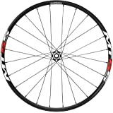 Shimano Mt55 29Er C-L Disc FR Wheels - Black, 28 Inch