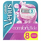 Gillette Venus Breeze Spa Pack de 8 recharges de lames