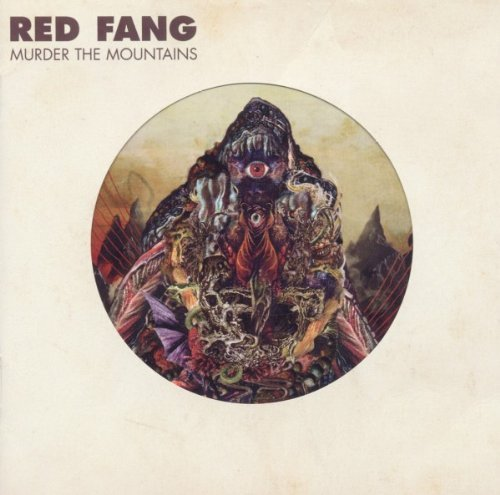 Murder The Mountains by Red Fang (2011-04-12)