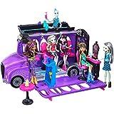 Mattel Monster High FCV63 - Monsterbus