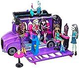 Monster High FCV63 Monsterbus