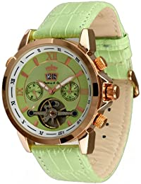 Lindberg&Sons LS-RG-HGruen-L-U - Reloj