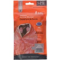 ADVENTURE MEDICAL HEATSHEETS SURVIVAL BLANKET preisvergleich bei billige-tabletten.eu