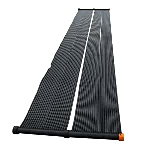 Chauffage piscine tapis solaire collecteur solaire for Tapis solaire pour piscine