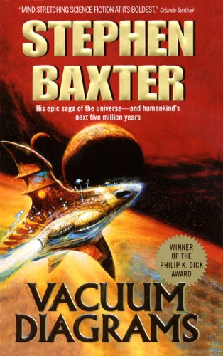 Vacuum Diagrams (Xeelee Sequence) por Stephen Baxter