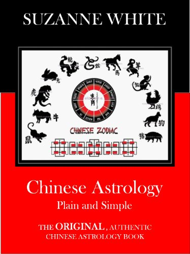 Chinese Astrology Ebook