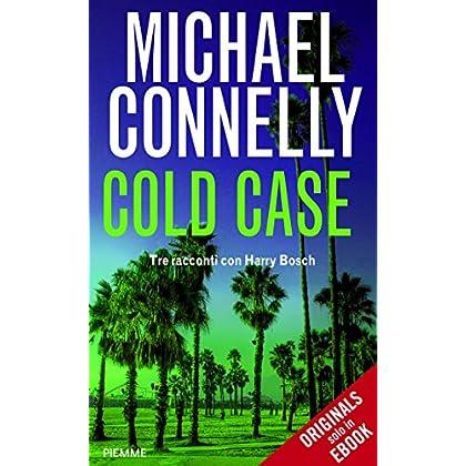 Cold Case: Tre Racconti Con Harry Bosch