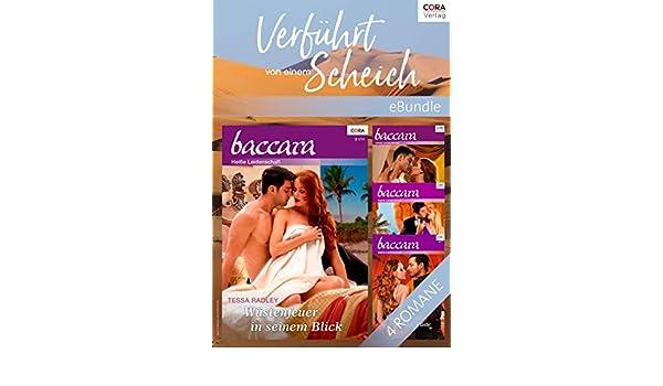 Verführung wie in 1001 Nacht (Baccara) (German Edition)