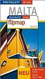 Polyglot on tour. Malta, m. Flipmap - Trudie Trox