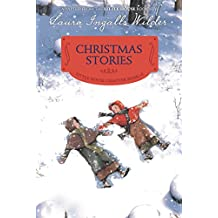 Christmas Stories: Reillustrated Edition (Little House Chapter Book, Band 5)