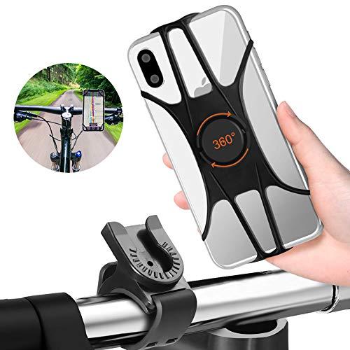 FishOaky Soporte Movil Bici