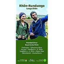 Rhön-Rundwege Lange Rhön