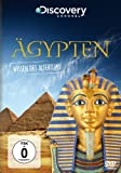 Ägypten - Wissen des Altertums (Discovery Channel) - Mit Discovery Channel
