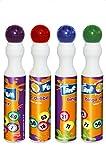 SMIFFYS Bingo Dabber, Assorted Colours