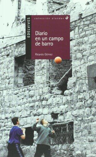 Diario de un campo de barro: 2 (Alandar)
