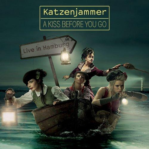 A Kiss Befor.. -CD+DVD-